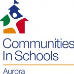 Communities In Schools - Aurora Logo