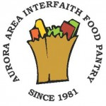 Aurora Area Interfaith Food Pantry Logo