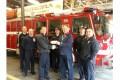 Aurora Firefighters Local 99