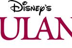 Disney Mulan Jr Logo - 300px