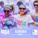 Color Vibe 5K - 2016