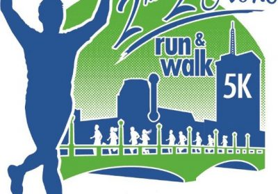 2nd 2 None Run & Walk 5k